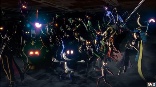 Atlus辟谣《真女神转生5》还在开发并未取消 Switch Atlus 女神异闻录 真女神转生5 任天堂SWITCH  第1张