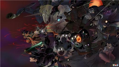 Atlus辟谣《真女神转生5》还在开发并未取消 Switch Atlus 女神异闻录 真女神转生5 任天堂SWITCH  第3张