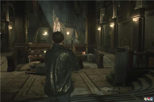 传《生化危机3重制版》已经制作中 将于2020年发售 电玩迷资讯 第2张