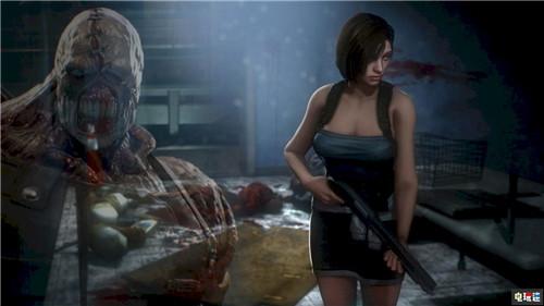 传《生化危机3重制版》已经制作中 将于2020年发售 电玩迷资讯 第3张