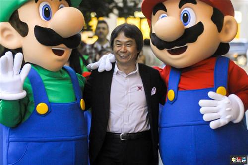 宫本茂希望任天堂能够超越迪士尼深入孩子心中 任天堂SWITCH 第2张
