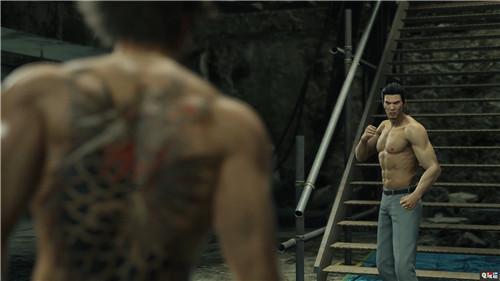 《如龙7》新情报真岛等人将登场 东城会没了但是人还在 索尼PS 第1张
