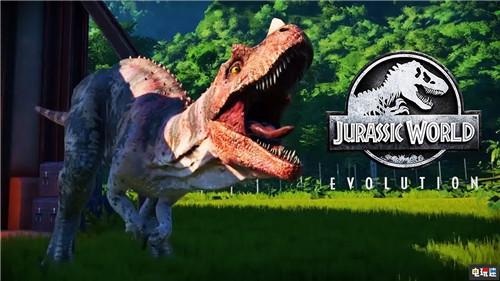 XboxOne 12月会免阵容:侏罗纪世界:进化在列 疯狂机器人 玩具总动员3 侏罗纪世界:进化 恶魔城:命运之境 12月会免 XboxOne 微软XBOX  第3张
