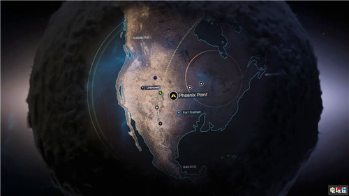 《凤凰点》发售预热公开 又要拯救世界了 电玩迷资讯 第2张