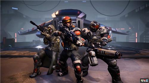 《凤凰点》发售预热公开 又要拯救世界了 电玩迷资讯 第4张