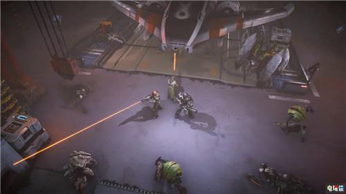 《凤凰点》发售预热公开 又要拯救世界了 电玩迷资讯 第3张