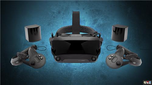 Steam周榜:半条命新作带动Index VR夺冠 STEAM 第1张