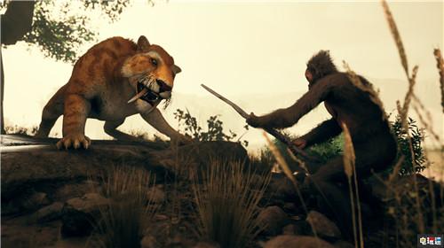 《祖先:人类奥德赛》制作者怒称某些评论者根本没有玩过 电玩迷资讯 第3张