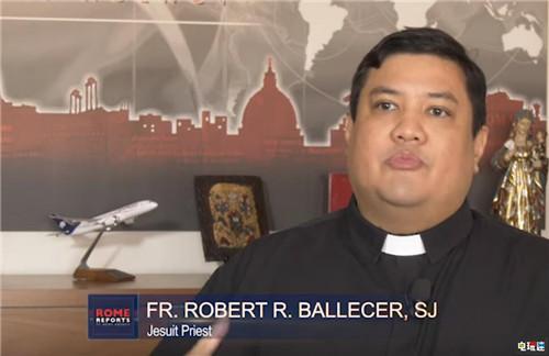 天主教神父架设《我的世界》梵蒂冈服务器 联系人与人 电玩迷资讯 第2张