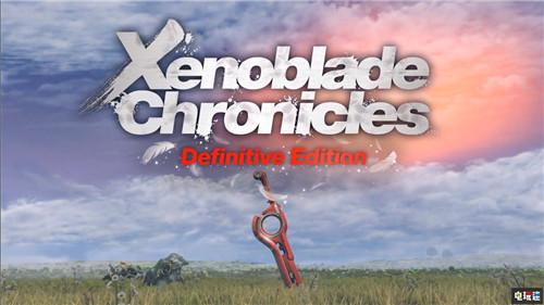 传丹麦零售商泄露《异度神剑 决定版》将于5月29日发售 任天堂SWITCH 第1张