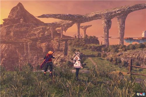 传丹麦零售商泄露《异度神剑 决定版》将于5月29日发售 任天堂SWITCH 第5张