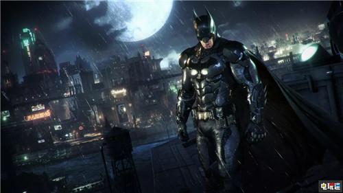 华纳《蝙蝠侠》新作又现暗示 警局或将追捕蝙蝠侠 哥谭市 华纳游戏 蝙蝠侠 电玩迷资讯  第1张