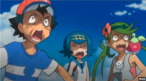 日本动画业界作者称《宝可梦》动画制作不如便利店小时工赚得多 任天堂SWITCH 第1张