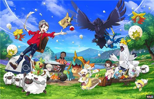FAMI通日本游戏销量榜:《宝可梦:剑/盾》继续霸榜 电玩迷资讯 第1张