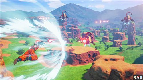 《龙珠Z:卡卡罗特》PS4首日补丁高达11GB 优化游戏载入时间 电玩迷资讯 第2张