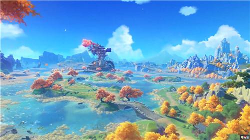 米哈游宣布《原神》将登陆任天堂Switch 任天堂SWITCH 第4张