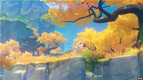 米哈游宣布《原神》将登陆任天堂Switch 任天堂SWITCH 第5张