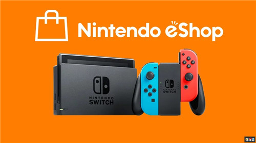 任天堂港服宣布网页版eShop支持支付宝支付 Switch eShop 港服 任天堂 任天堂SWITCH  第1张