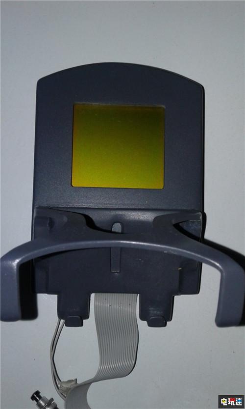 玩家晒N64未公开手柄外设 小屏幕好似DC的VMU 任天堂SWITCH 第4张