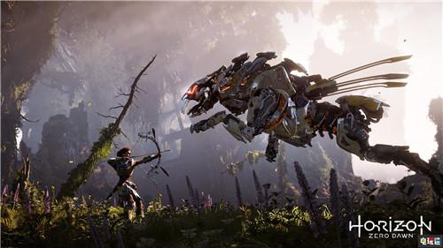据传索尼第一方独占游戏《地平线:零之曙光》或将登陆PC 索尼PS 第1张