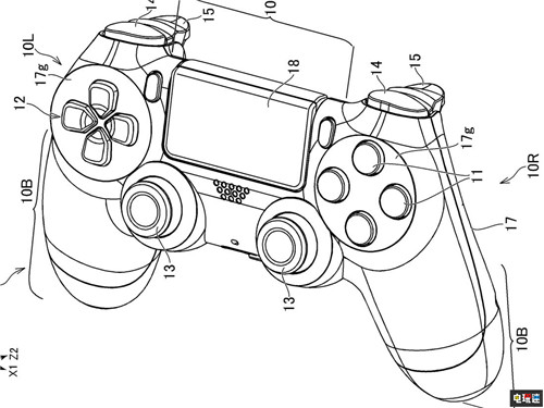 PlayStation法国官网透露PS5手柄将兼容PS4 索尼PS 第2张