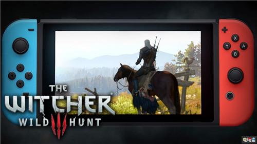 Switch《巫师3:狂猎》开发商称新更新将值得期待 任天堂SWITCH 第1张