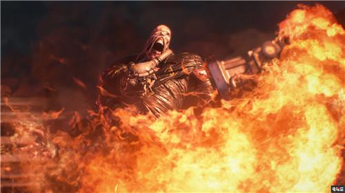 据爆料《生化危机8》回炉重造 重启开发不足一年 电玩迷资讯 第1张