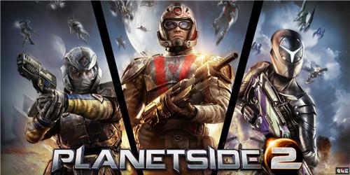 《无尽任务》开发商重组建立三个新工作室 星际边缘 无尽的任务 Daybreak Games 电玩迷资讯  第6张