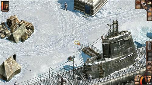 《盟军敢死队2高清重制版》公开多张新截图 XboxOne PS4 盟军敢死队2高清重制版 电玩迷资讯  第2张