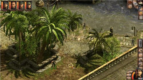 《盟军敢死队2高清重制版》公开多张新截图 XboxOne PS4 盟军敢死队2高清重制版 电玩迷资讯  第4张
