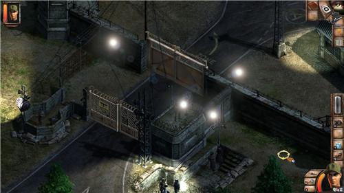《盟军敢死队2高清重制版》公开多张新截图 XboxOne PS4 盟军敢死队2高清重制版 电玩迷资讯  第9张