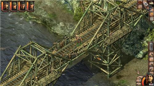 《盟军敢死队2高清重制版》公开多张新截图 XboxOne PS4 盟军敢死队2高清重制版 电玩迷资讯  第7张