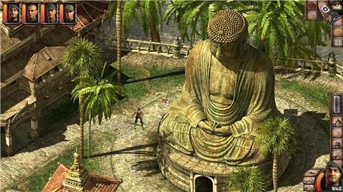 《盟军敢死队2高清重制版》公开多张新截图 XboxOne PS4 盟军敢死队2高清重制版 电玩迷资讯  第12张