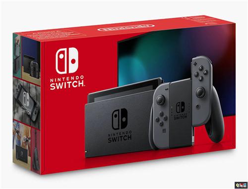 由于肺炎 日本Switch地区供货紧张趋于枯竭 Switch Lite Switch 任天堂 任天堂SWITCH  第1张