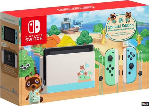 由于肺炎 日本Switch地区供货紧张趋于枯竭 Switch Lite Switch 任天堂 任天堂SWITCH  第2张