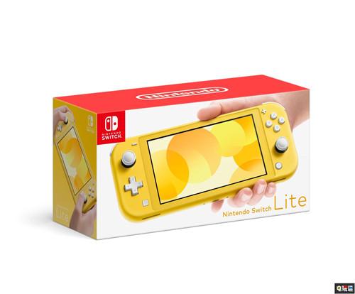 由于肺炎 日本Switch地区供货紧张趋于枯竭 Switch Lite Switch 任天堂 任天堂SWITCH  第3张