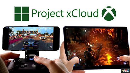 三星宣布与微软xCloud云游戏服务合作 xCloud 云游戏 微软 三星 微软XBOX  第2张