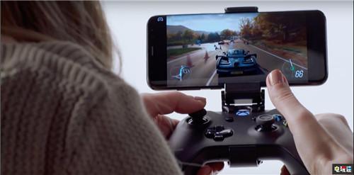 三星宣布与微软xCloud云游戏服务合作 xCloud 云游戏 微软 三星 微软XBOX  第3张
