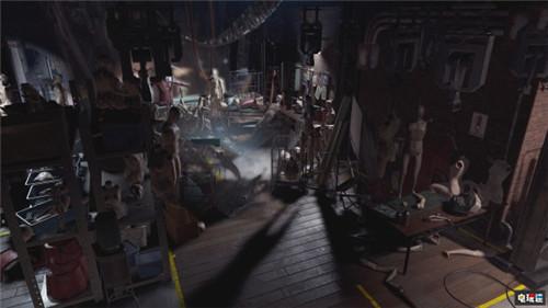 《生化危机:抵抗计划》安布雷拉创始人斯宾塞与女版威斯克参战 电玩迷资讯 第3张