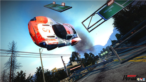 《极品飞车》开发交还热力追踪开发商 热度开发商重组 电玩迷资讯 第3张
