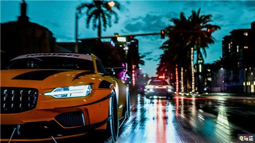 《极品飞车》开发交还热力追踪开发商 热度开发商重组 电玩迷资讯 第4张