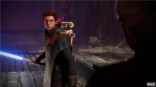 迪士尼将开放更多IP给游戏开发商 漫威蜘蛛侠 异形 星球大战绝地:陨落的武士团 迪士尼 电玩迷资讯  第2张