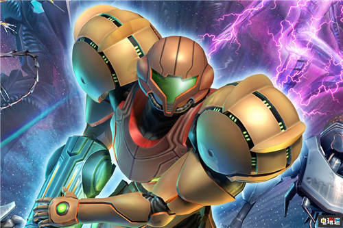 《银河战士Prime4》开发商再添两位业界知名设计师 任天堂SWITCH 第1张