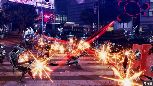 《女神异闻录5S》开发团队透露游戏开发三年希望开发续作 电玩迷资讯 第5张
