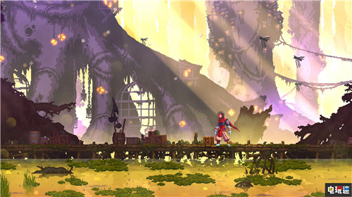 任天堂宣布2月24日开启《死亡细胞》会员限时免费周 任天堂SWITCH 第4张