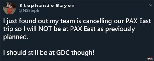 《巫师3》开发商CPDR与《绝地求生》开发商宣布缺席PAX East 电玩迷资讯 第2张