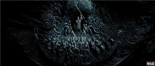 拉瑞安公开《博德之门3》开场动画与演示细节