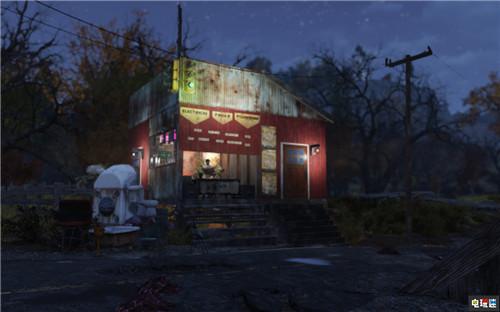 《辐射76》玩家开始哄抬厕纸价格 电玩迷资讯 第1张