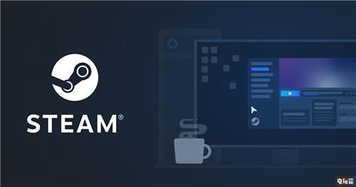 Steam全球在线峰值突破2200万 STEAM 第1张