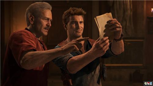 PSN美服4月会免曝光《神秘海域4》在列 尘埃拉力赛2.0 神秘海域4 会免 PS4 索尼PS  第1张